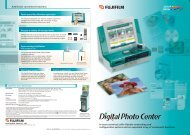 Digital Photo Center - Fujifilm