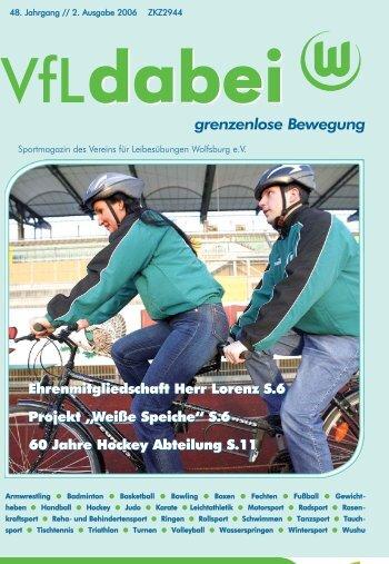 Saisonrückblick - vfl-wob.de