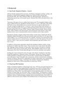 Report of the First Workshop on the Conservation and - IUCN SSC ... - Page 6
