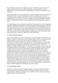 Report of the First Workshop on the Conservation and - IUCN SSC ... - Page 7