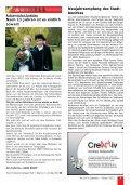Heimspiele Februar 2012 - artntec - Page 3