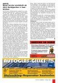 Heimspiele Februar 2012 - artntec - Page 7