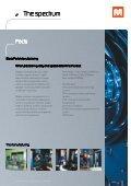 Block Parts Manufacturing - Maplan GmbH - Page 3
