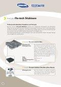 Flo -tech Sitzkissen - Invacare - Seite 2