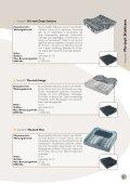 Flo -tech Sitzkissen - Invacare - Seite 3