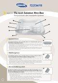 Flo -tech Sitzkissen - Invacare - Seite 6
