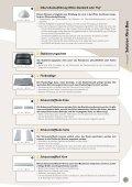 Flo -tech Sitzkissen - Invacare - Seite 7