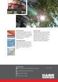 downloaden - KLAIBER Markisen - Page 3