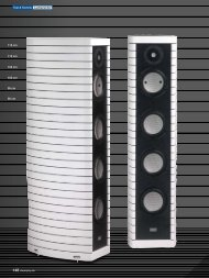 Stereoplay 12/2010 (PDF) - GAUDER AKUSTIK