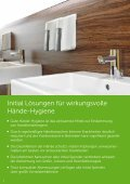 Initial Hygiene – Produkte und Services - Seite 4