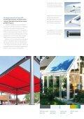Trend Wintergartenmarkisen - Seite 5