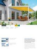 Trend Wintergartenmarkisen - Seite 6