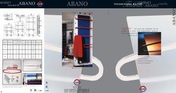 Abano ® .pdf - Hagan Werk Franz Rummel GmbH