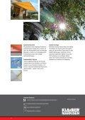 Download - KLAIBER Markisen - Page 3