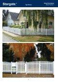 Pflegeleichte Zäune und Tore - Seite 5