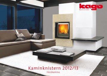 Kaminknistern 2012/13 - kd-services.de