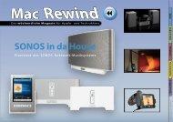 Mac Rewind - Issue 42/2009 (193) - MacTechNews.de - Mac Rewind