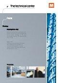 Plasticizing Screws - Maplan GmbH - Page 4