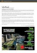 Download cadmagasinet nr. 1 2010 som PDF-fil - nti cad center - Page 2