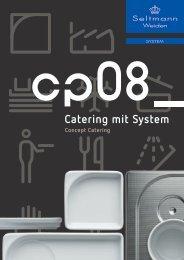 Catering mit System - Seltmann Weiden