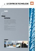 Vis de plastification - Maplan GmbH - Page 4