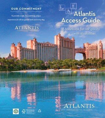 OURCOMMITMENT - Atlantis