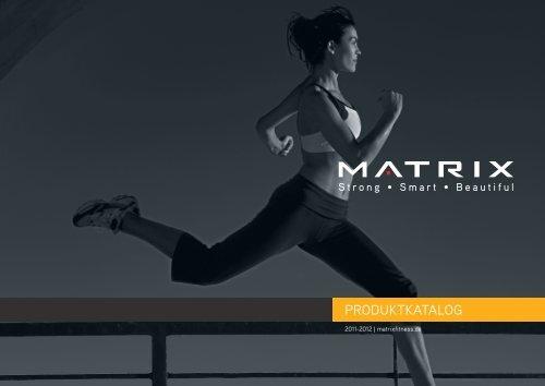 Broschüre - Matrix Fitness Equipment