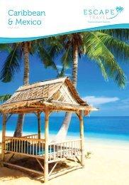Caribbean & Mexico - Flight Centre UK