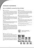Tekniske data campingvogne 2013 - Dethleffs - Page 2