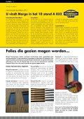 Profolie januari 2011 - Morgo Folietechniek - Page 2