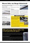 Profolie januari 2011 - Morgo Folietechniek - Page 3
