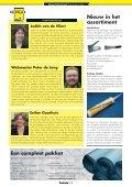 Profolie januari 2007 - Morgo Folietechniek - Page 2