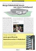 Profolie januari 2007 - Morgo Folietechniek - Page 3