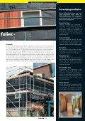 Profolie januari 2007 - Morgo Folietechniek - Page 5