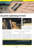 Profolie januari 2007 - Morgo Folietechniek - Page 7