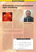 Profolie mei 2008 - Morgo Folietechniek - Page 4