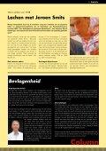 Optimale bescherming dankzij Morgo Fassade Economic en ... - Page 3