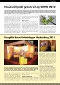 Optimale bescherming dankzij Morgo Fassade Economic en ... - Page 5