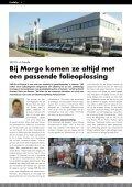 Optimale bescherming dankzij Morgo Fassade Economic en ... - Page 6
