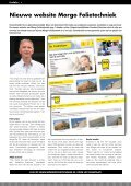 Profolie oktober 2011 - Morgo Folietechniek - Page 4