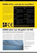 Profolie oktober 2011 - Morgo Folietechniek - Page 6