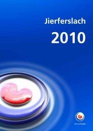 Jierferslach 2010 - Omrop Fryslân