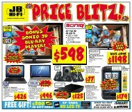 Download JB Hi-Fi January Catalogue - Mac Prices Australia