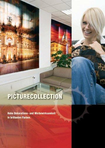 Prospekt Fotolamellen - Individualdruck - JalousieShop.net
