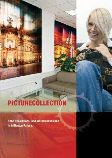 Prospekt Picturecollection - Solarmatic
