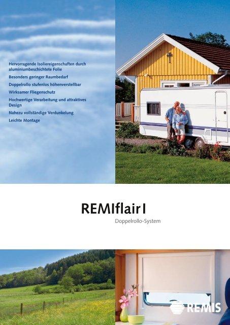REMIflair I - Sklep Kempingowe.pl