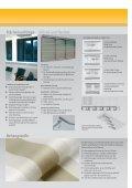 MULTIFILM®-Lamellen- und Flächenvorhänge - Seite 3