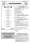 Amtsblatt der Gemeinde Durbach mit Ebersweier - Seite 3