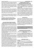 Amtsblatt der Gemeinde Durbach mit Ebersweier - Seite 7