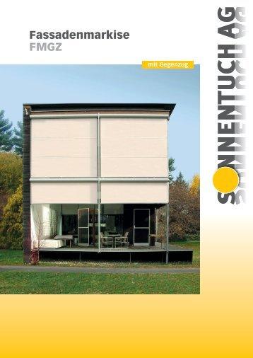 FMGZ Prospekt - Sonnentuch AG